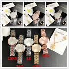 New TS Bear Watch Stainless Steel Necklace Earring Jewelry Set with Gift Box image