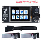 BTT 3D TFT24 V1.1 Touch Screen Display Compatible 12864LCD For Ender 3 Upgrade