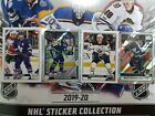 2019-20 Topps NHL Stickers (211-420) Base & Foil COMPLETE YOUR SET - YOU PICKIce Hockey Cards - 216