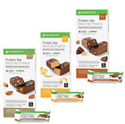 Herbalife Protein Bar Deluxe Chocolate Peanut, Vanilla or Lemon 14 Bars