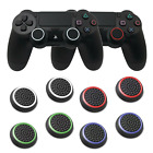 2x Master Grips Thumb Stick Covers Grip Caps For Sony PS4 Playstation Controller