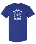 New York Giants This Team Makes Me Drink T-Shirt | NY Manning Funny Beer Jersey $18.85 USD on eBay