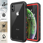 Внешний вид - WATERPROOF CASE COVER FOR APPLE IPHONE XR XS MAX SHOCKPROOF W/ SCREEN PROTECTOR