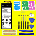 Upgraded For Samsung Galaxy S6 Active G890A 4020mAh Internal Battery + Tools Kit
