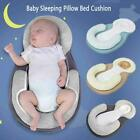 Portable Baby Kids Pillow Sleep Cushion Newborn Infant Cradle Crib Bed Mattress