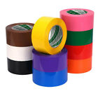 4.5cm * 70Meter Color BOPP Packing Tape Carton Sealing Packaging Tape Adhesive