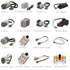 For Lego Building Brick Power Function Motor IR Remote Receiver Battery Box
