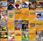 Authentic Nintendo 64 N64 Manuals Booklets - Very Good - 49 to Pick, You Choose