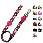 Peanuts Snoopy Dog Cat Pet Leash, Strong Padded Handle