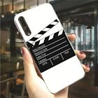 Cute Slim Phone Cover for iPhone 5 Case XR Xs Max X 7 8 6 6S Plus 5S SE 11 pro