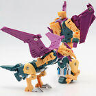 AOYI Robots Combiner Oversized Power Of Primes Terrorcons Abominus Action Figure