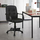 'Executive Racing Gaming Office Chair Swivel Padded Pu Small Computer Desk Chairs