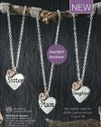 Avon Ginnie Necklace in choice of Mum, Daughter or Sister