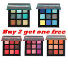 Beauty Glazed Obsessions Eyeshadow Palette Precious Stones Collection 9 Colors