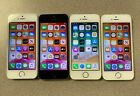Apple iPhone SE 16GB 32GB 64GB 128GB (Unlocked) Choose Color and Condition
