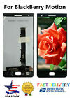 For BlackBerry Motion BBD100 -1丨BBD100-2丨BBD100-3 LCD Touch Screen Digitizer _CA
