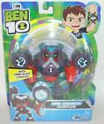 Ben 10 Action Figures Sealed [MULTI-LISTING] Playmates Toys Cartoon Network NEW