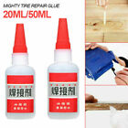 20/50g Mighty Tire Repair Glue Welding Agent Fast Repair Curing Universal Tools