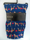 Banana Republic Men's 100% Cotton Boxers Underwear Prints Dots Size S,M,L,XL NWT