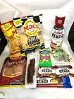 Keto Kravings Box Keto Diet ( 2 Size Boxes to Choose From) Please Read Descripti