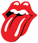 Rolling Stones Tongue Logo Vinyl Decal / Sticker 10 Sizes❗️