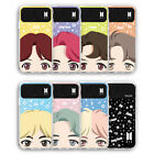 BTS Full Face Light Up Phone Case for Apple iPhone 11/11pro/11pro max/Note 10