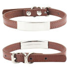 Collar Personalized Dog Cat Free Engraving Name Cat Collars For Puppy Small Pets