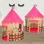 Kids Tent Tents Castle Ball Pool  Boy Girl Princess  Portable  Play Baby Toys