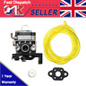 More images of Carburetor Carb For HONDA GX25 Brushcutter Strimmer GX25N HHT25S