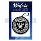 Oakland Raiders Custom Air Fresheners Car and Home Personalized Fragrances New $14.99 USD on eBay