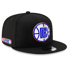 Los Angeles Clippers 9FIFTY Back Half Edition NBA Snapback Hat on eBay