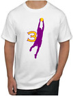 Anthony Davis T-Shirt - SUPERSTAR Los Angeles Lakers NBA Uniform Jersey #3 on eBay