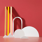 47mm Silicone Silica Gel Sealing O Ring For Solar Water Heater Vacuum Tube
