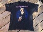Vintage 90s Dolly Parton Dollywood Country T-Shirt Black Men's S-234XL D2293 image