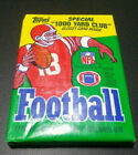 1986 Topps Football - Pick Your Card -  (1 - 253)  **UPDATED** $0.99 USD on eBay