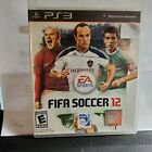 PS3 Sport Games with Books! NBA NFL FIFA NHL NCAA YOUR CHOICE! Choose from List