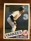 New York Yankees Team Sets -You Choose Topps Donruss Fleer Leaf Upper Deck Score on Ebay