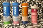 ~ Nuun Immunity, Sport Electrolyte Supplement & Amazing Grass Hydrate, Energy ~ $9.99 USD on eBay