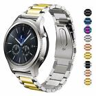 Stainless Steel Strap Metal Band For Samsung Galaxy Watch 42/46mm Gear S3 20/22