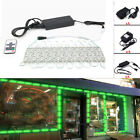 US Green SMD 5050 6 Leds Module Light Waterproof IP65 For Sign Advertising Lamp