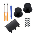 Xbox One Controller Analog Repair Replacement kit - T6/8 Screwdriver, 2x Analogs