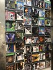 Playstation 1 Ps1 Cib Game Lot You Choose 50 Titles Starwars medal of honor 007 $7.37 USD on eBay