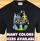 THE MUNSTERS - Herman, Lily, Eddie, Marilyn, Grandpa - Funny TV Show - T-SHIRT