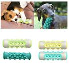 Pet Dog Molar Stick Training Rubber Aggressive Chewer Tooth Cleaning N2C3