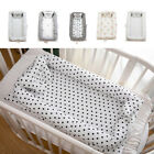 100 COTTON SOFT BABY BASSINET FOR BED FLORAL NEWBORN BABY LOUNGER SLEEPING NEST