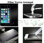 COQUE ETUI HOUSSE EN SILICONE APPLE IPHONE 4/4S 5/5S 5C 6/6 PLUS+FILM 1 gratuite