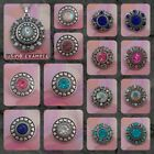 ❤snap Jewellery~design Your Own❤snap Buttons 18/20mm❤for Bracelets & Necklaces❤