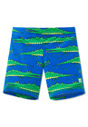 Boys Bathing Trunks Schiesser Aqua Lf 40 Swim Trunks 92 98 116 128 Crocodiles