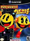 Pac-Man vs+ Pac-Man World 2 complete in case w/ manual Nintendo GameCube 2 Disc
