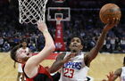275394 Lou Williams Los Angeles Clippers Basketball NBA Star PRINT POSTER US on eBay